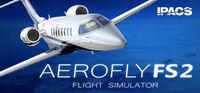 Portada oficial de Aerofly FS 2 Flight Simulator para PC