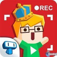Portada oficial de Vlogger Go Viral para Android