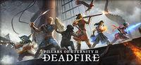 Portada oficial de Pillars of Eternity II: Deadfire para PC