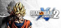 Portada oficial de Dragon Ball Xenoverse 2 para PC