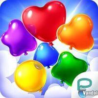 Portada oficial de Balloony Land para Android