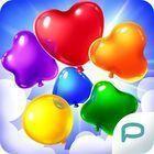 Portada oficial de de Balloony Land para Android