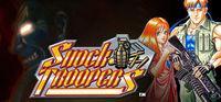 Portada oficial de Shock Troopers para PC
