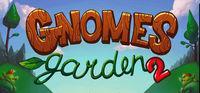 Portada oficial de Gnomes Garden 2 para PC