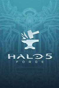 Portada oficial de Halo 5: Forge para PC