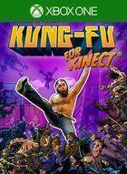 Portada oficial de de Kung-Fu for Kinect para Xbox One
