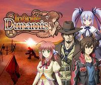 Portada oficial de Infinite Dunamis eShop para Nintendo 3DS