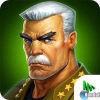 Portada oficial de Army of Heroes para Android
