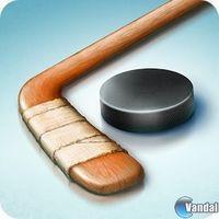 Portada oficial de Hockey Stars para Android