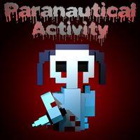 Portada oficial de Paranautical Activity para PS4