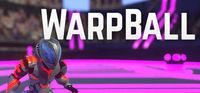 Portada oficial de WarpBall para PC