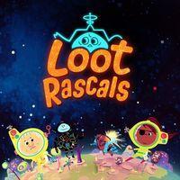 Portada oficial de Loot Rascals para PS4