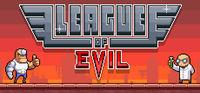 Portada oficial de League of Evil para PC