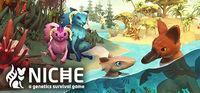 Portada oficial de Niche - a genetics survival game para PC