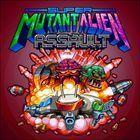 Portada oficial de de Super Mutant Alien Assault para PS4