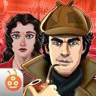 Portada oficial de de Sherlock Holmes: Lost Detective para iPhone