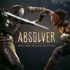 Portada oficial de de Absolver para PS4