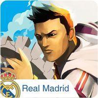 Portada oficial de Real Madrid Imperivm 2016 para Android