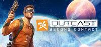 Portada oficial de Outcast - Second Contact para PC