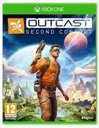 Portada oficial de de Outcast - Second Contact para Xbox One