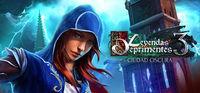 Portada oficial de Grim Legends 3: The Dark City para PC