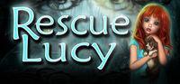 Portada oficial de Rescue Lucy para PC