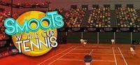 Portada oficial de Smoots World Cup Tennis para PC