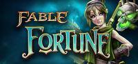 Portada oficial de Fable Fortune para PC