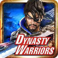 Portada oficial de Dynasty Warriors Mobile (2016) para Android