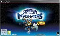 Portada oficial de Skylanders Imaginators para PS3