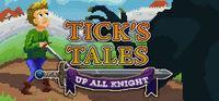 Portada oficial de Tick's Tales para PC