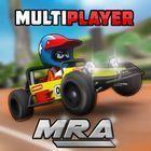 Portada oficial de de Mini Racing Adventures para Android