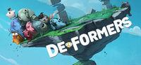 Portada oficial de Deformers para PC