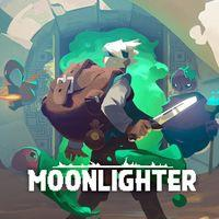Portada oficial de Moonlighter para PS4