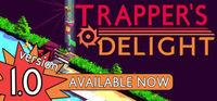 Portada oficial de Trapper's Delight para PC