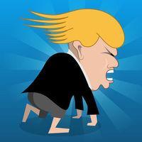 Portada oficial de Trump vs. The World para Android