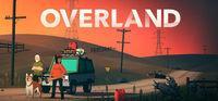 Portada oficial de Overland para PC