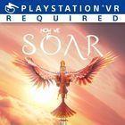 Portada oficial de de How We Soar para PS4