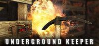 Portada oficial de Underground Keeper para PC