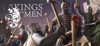 Portada oficial de Of Kings And Men para PC