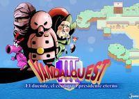 Portada oficial de Vandal Quest 3 para PC