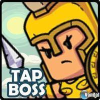 Portada oficial de Tap Boss para Android