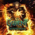 Portada oficial de de Gwent: The Witcher Card Game para PS4