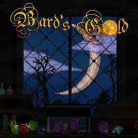 Portada oficial de Bard's Gold para PS4