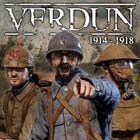 Portada oficial de de Verdun para PS4