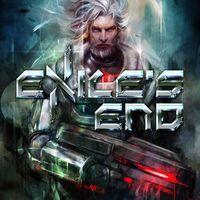 Portada oficial de Exile's End para PS4