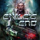 Portada oficial de de Exile's End para PS4