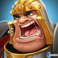 Portada oficial de KingsRoad para Android