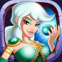 Portada oficial de Heroes of Havoc: Idle Adventures para iPhone
