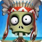 Portada oficial de de Zombie Castaways para Android